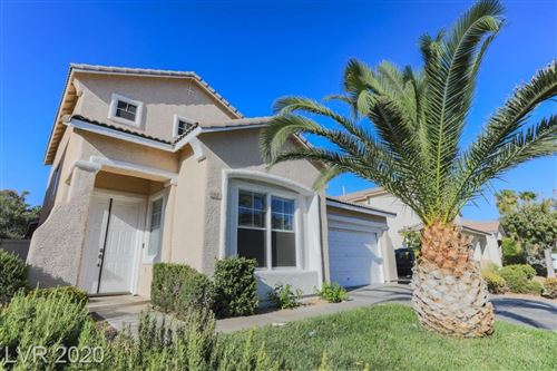 Photo of 742 Canfield Point Avenue, Las Vegas, NV 89183 (MLS # 2229716)