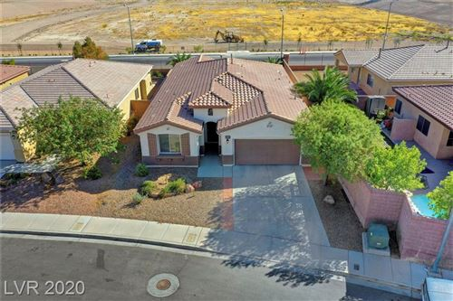 Photo of 9416 Vital Crest Street, Las Vegas, NV 89123 (MLS # 2241716)