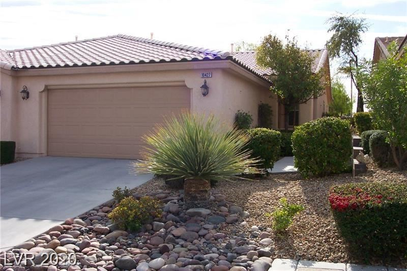 Photo of 10427 Abisso Drive, Las Vegas, NV 89135 (MLS # 2208716)