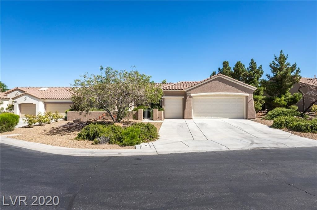 Photo of 2628 Arimo Drive, Henderson, NV 89052 (MLS # 2209716)