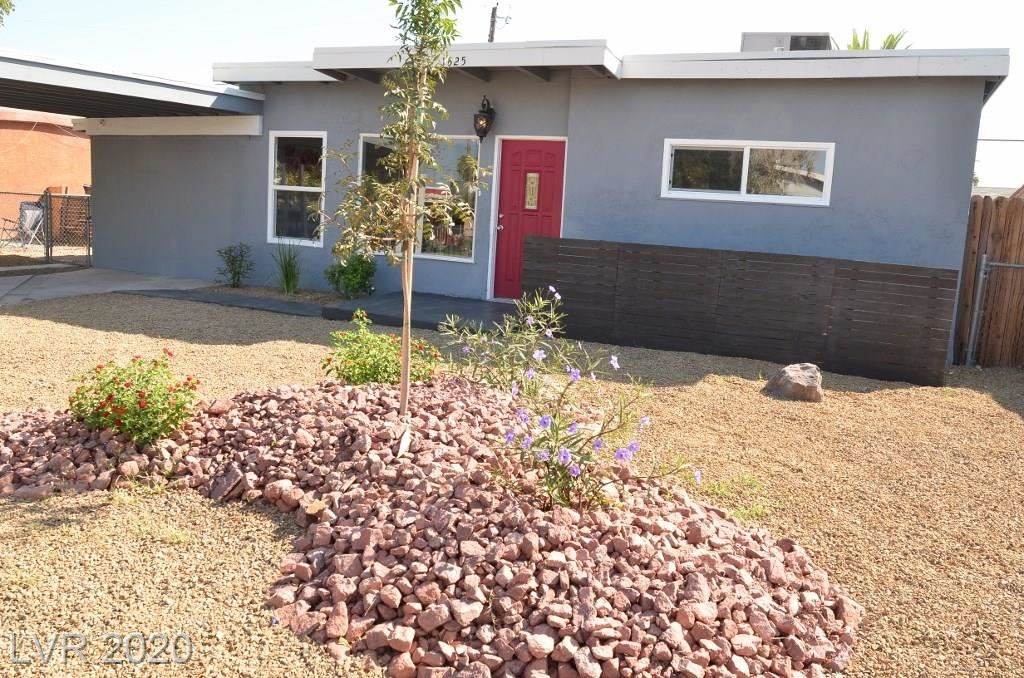 Photo of 1325 Ardmore Street, Las Vegas, NV 89104 (MLS # 2234716)