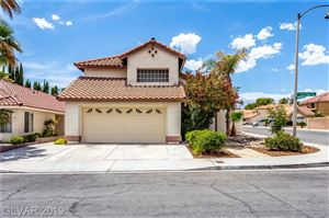 Photo of 3301 SURFLINE Drive, Las Vegas, NV 89117 (MLS # 2104717)