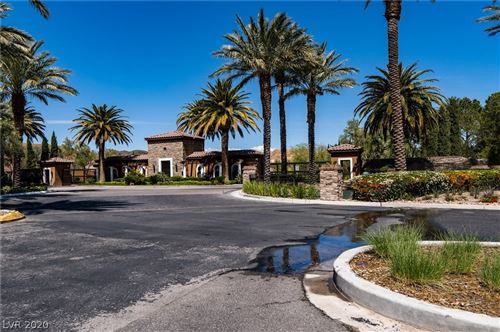 Tiny photo for 15 BENEVOLO Drive, Henderson, NV 89011 (MLS # 2195717)