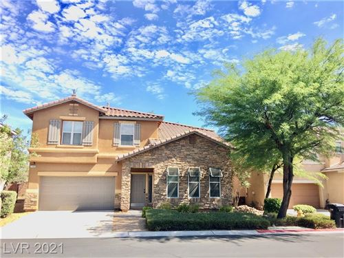 Photo of 7160 Picton Avenue, Las Vegas, NV 89178 (MLS # 2294717)