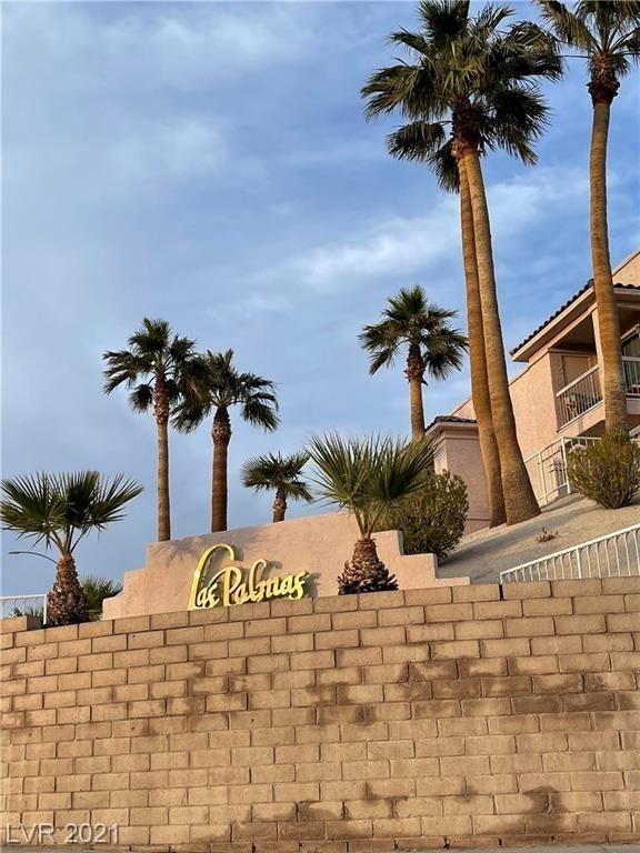 Photo of 1960 Las Palmas Lane #239, Laughlin, NV 89029 (MLS # 2260717)