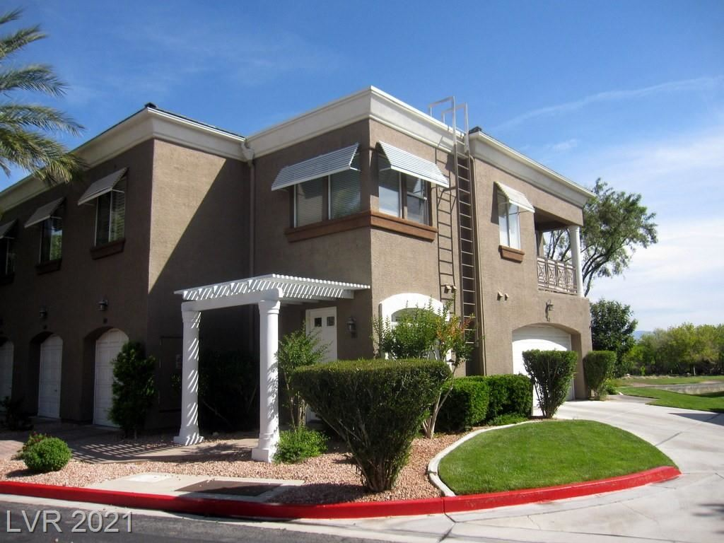 Photo of 9430 Laguna Niguel Drive #101, Las Vegas, NV 89134 (MLS # 2287717)