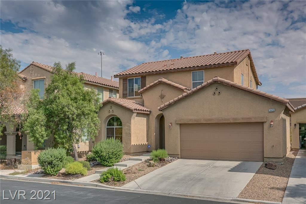 Photo of 7424 Emerald Glow Street, Las Vegas, NV 89123 (MLS # 2335717)