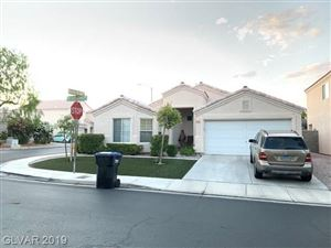 Photo of 3136 TWILIGHT CREST Avenue, Las Vegas, NV 89052 (MLS # 2105718)