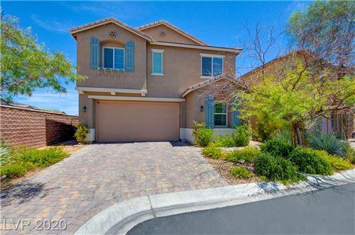 Photo of 10402 Palmadora Street, Las Vegas, NV 89178 (MLS # 2206718)