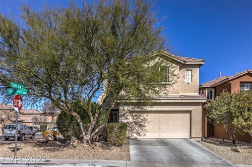 Photo of 9280 Sunny Oven Court, Las Vegas, NV 89178 (MLS # 2272718)