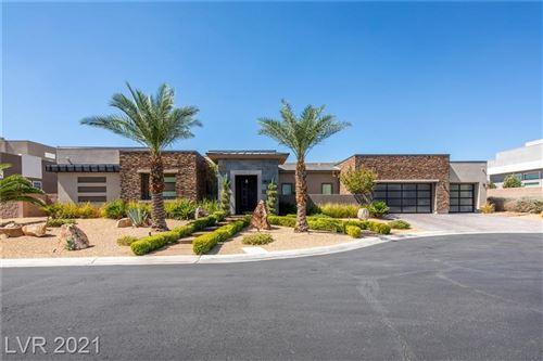 Photo of 2631 Eldora Estates Court, Las Vegas, NV 89117 (MLS # 2333718)
