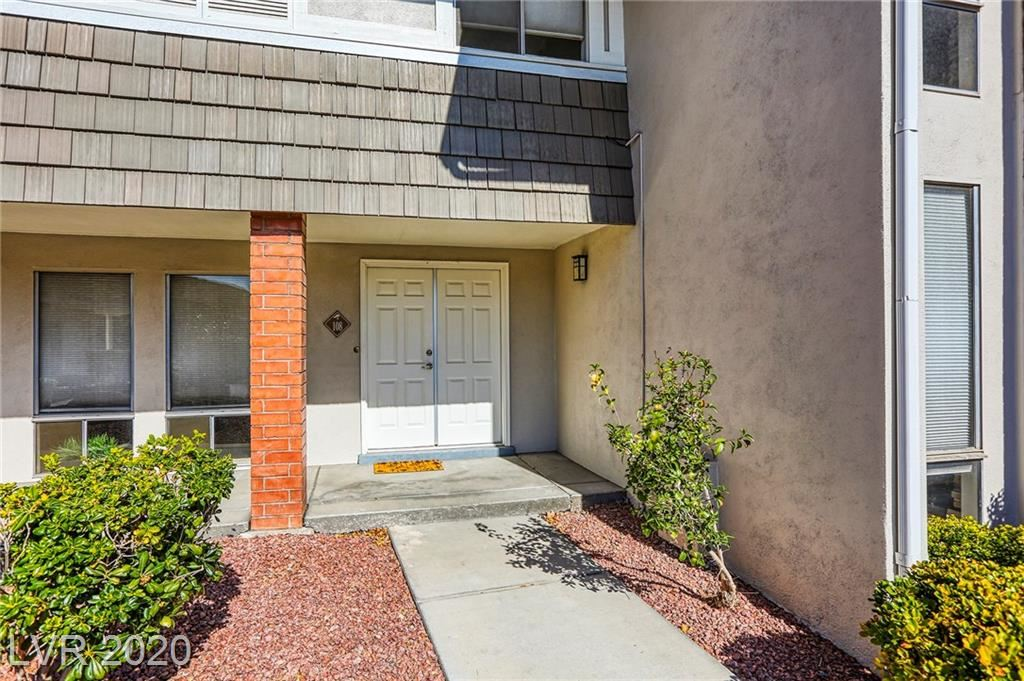 Photo of 794 OAKMONT Avenue #108, Las Vegas, NV 89109 (MLS # 2171718)