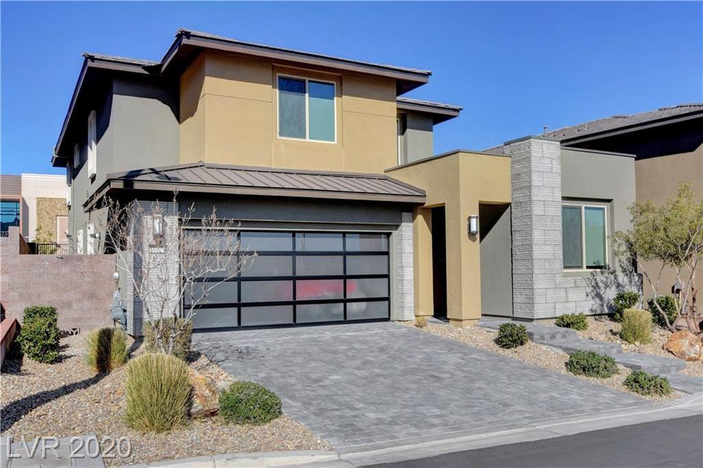 Photo of 10270 Kesington Drive, Las Vegas, NV 89135 (MLS # 2228718)