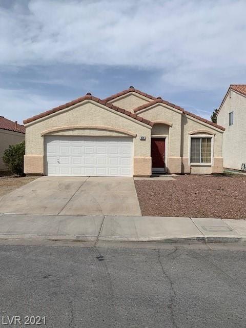 Photo of 664 Moonlight Mesa Drive, Henderson, NV 89011 (MLS # 2288718)