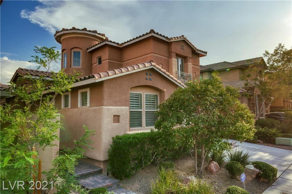 Photo of 11233 Stanwick Avenue, Las Vegas, NV 89138 (MLS # 2315718)