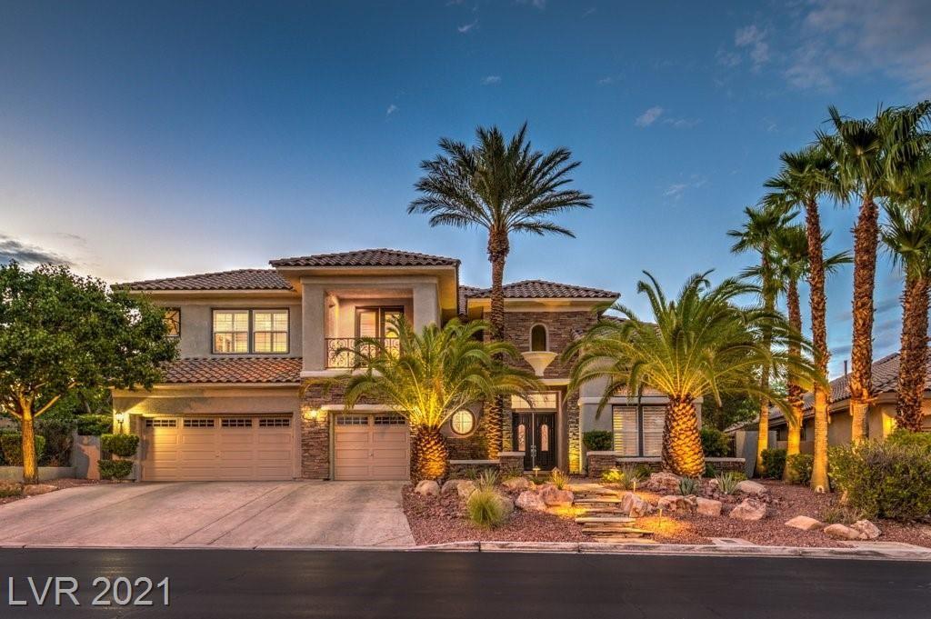 Photo of 10776 Penhurst Way, Las Vegas, NV 89135 (MLS # 2316718)