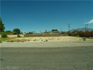 Photo of UNASSIGNED SITUS, Las Vegas, NV 89149 (MLS # 2114719)