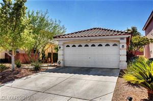 Photo of 7441 AURORA GLOW Street, Las Vegas, NV 89139 (MLS # 2126719)