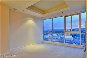 Photo of 4575 DEAN MARTIN Drive #1004, Las Vegas, NV 89103 (MLS # 2146719)
