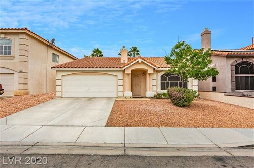 Photo of 10031 Cheyenne Dawn, Las Vegas, NV 89183 (MLS # 2203719)