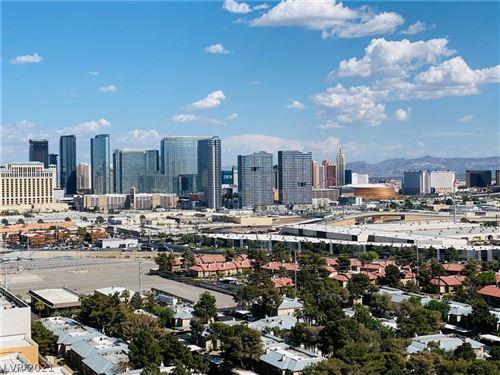 Photo of 4381 West Flamingo Road #21310, Las Vegas, NV 89103 (MLS # 2290719)