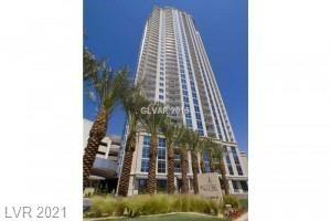 Photo of 200 West Sahara Avenue #1406, Las Vegas, NV 89102 (MLS # 2306719)