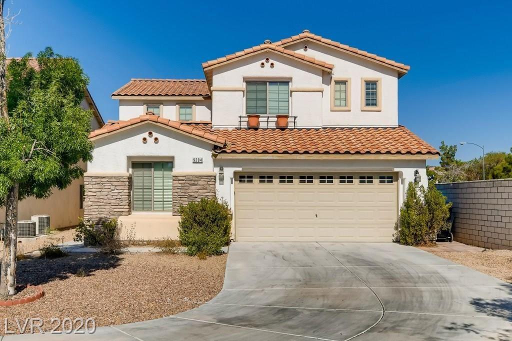 Photo of 9294 Eaton Creek Court, Las Vegas, NV 89123 (MLS # 2210719)