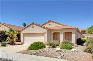 Photo of 459 ELM CREST Place, Henderson, NV 89012 (MLS # 2103720)
