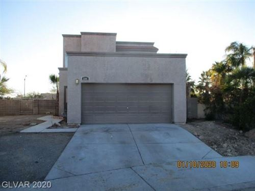 Photo of 204 LUCY THOMPSON Street, Las Vegas, NV 89107 (MLS # 2164720)