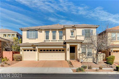 Photo of 11620 Intervale Road, Las Vegas, NV 89135 (MLS # 2249720)