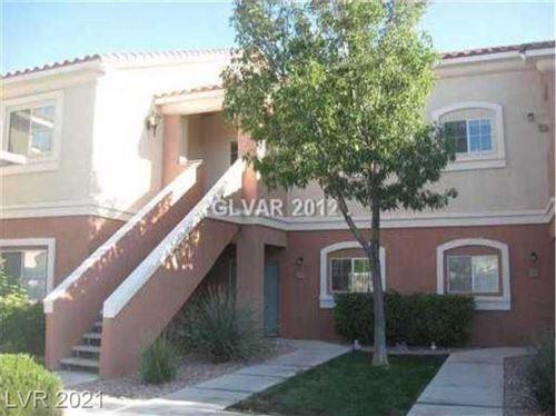 Photo of 10525 Autumn Pine Avenue #207, Las Vegas, NV 89144 (MLS # 2261720)