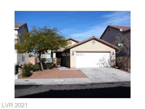 Photo of 5000 Lonesome Spur Avenue, Las Vegas, NV 89131 (MLS # 2333720)