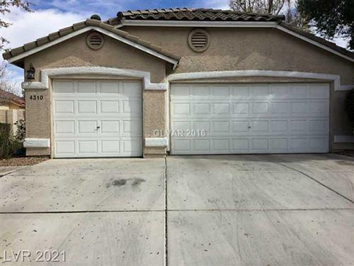 Photo of 4310 Wickford Drive, North Las Vegas, NV 89032 (MLS # 2344720)