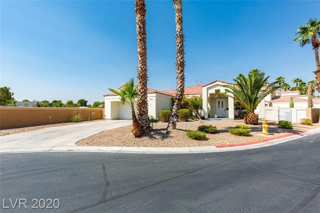 Photo of 7461 Orange Haze Way, Las Vegas, NV 89149 (MLS # 2228720)