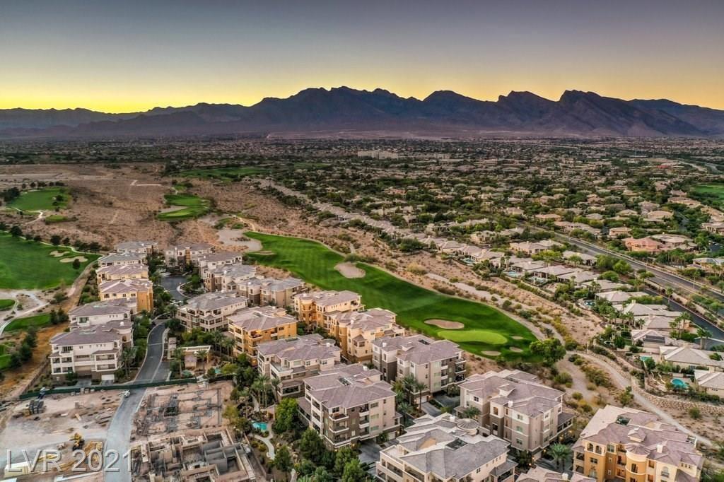 Photo of 9207 Tesoras Drive #401, Las Vegas, NV 89144 (MLS # 2291720)