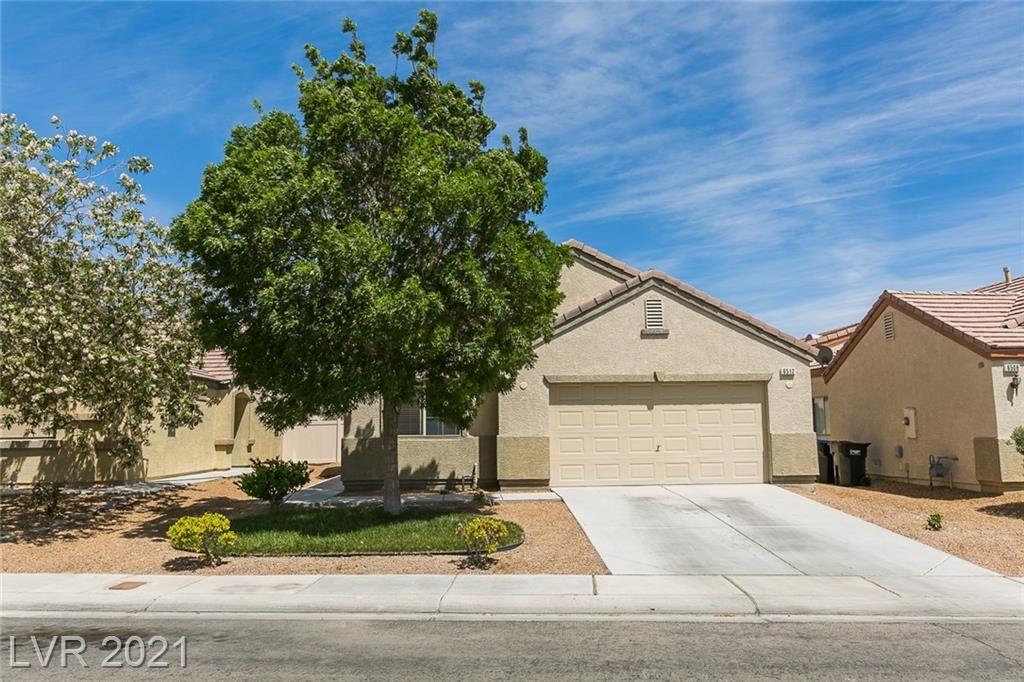 Photo of 6512 POINT BREAK Street, North Las Vegas, NV 89084 (MLS # 2317720)