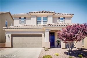Photo of 193 PIEDMONT ALPS Street, Henderson, NV 89012 (MLS # 2090721)