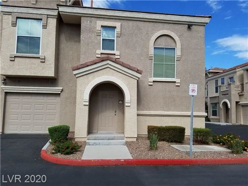 Photo of 10550 Alexander #2067, Las Vegas, NV 89129 (MLS # 2187721)
