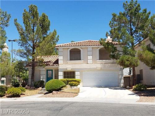 Photo of 9720 Silver Dew Street, Las Vegas, NV 89183 (MLS # 2208721)