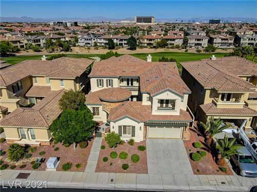 Photo of 1966 Country Cove Court, Las Vegas, NV 89135 (MLS # 2290721)