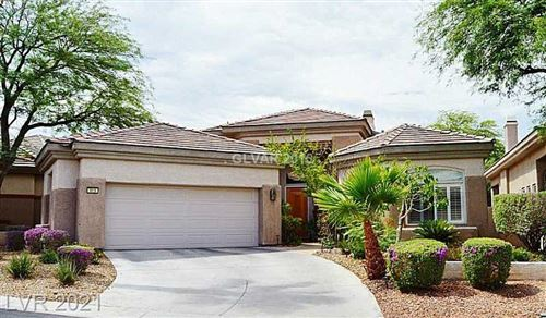Photo of 613 Via Linda Court, Las Vegas, NV 89144 (MLS # 2314721)