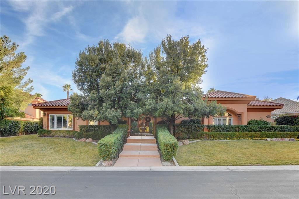 Photo of 8609 SCARSDALE Drive, Las Vegas, NV 89117 (MLS # 2172721)