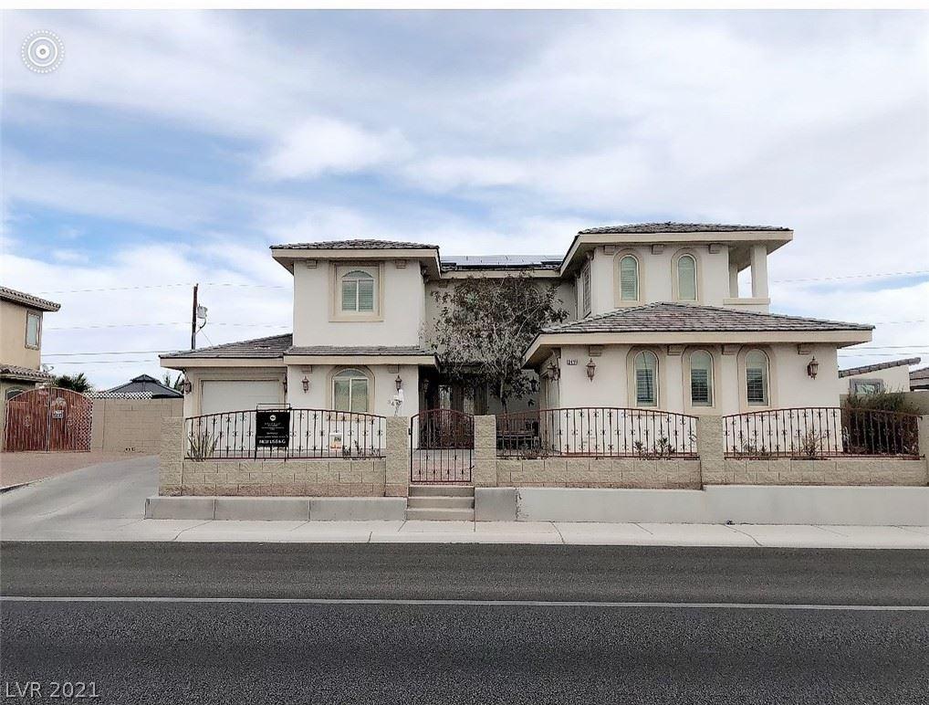 3416 Simmons Street, North Las Vegas, NV 89032 - MLS#: 2323721
