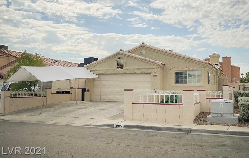 Photo of 3927 Sir Payne Court, Las Vegas, NV 89104 (MLS # 2335721)