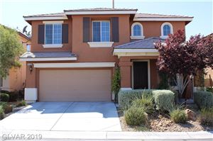 Photo of 11225 PENROSE FALLS Street, Las Vegas, NV 89179 (MLS # 2127722)