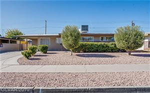 Photo of 1313 PYRAMID Drive, Las Vegas, NV 89108 (MLS # 2151722)