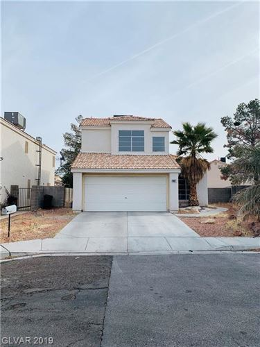 Photo of 6992 ANTELL Circle, Las Vegas, NV 89119 (MLS # 2156722)