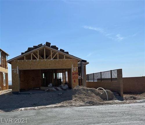 Photo of 5410 Pico Veijo Street, Las Vegas, NV 89166 (MLS # 2285722)