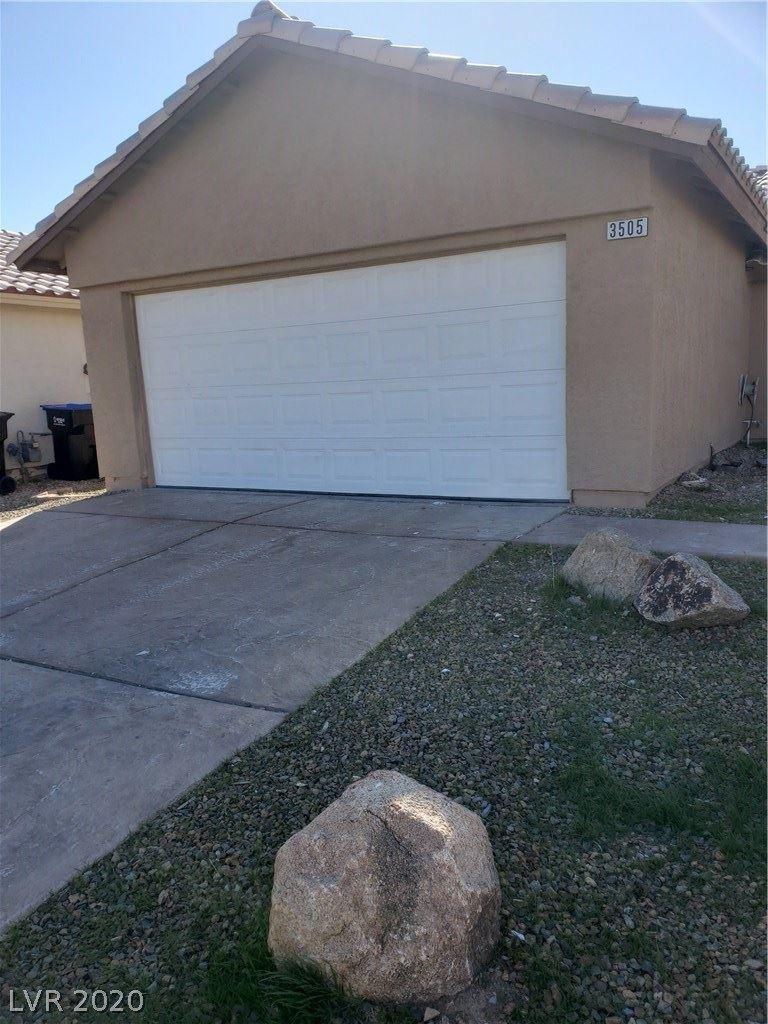 3505 BENSON Lane, Las Vegas, NV 89032 - MLS#: 2176722