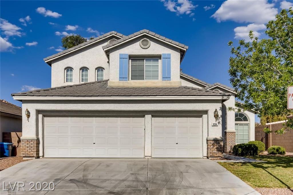 8284 Bedford Valley Court, Las Vegas, NV 89123 - #: 2202722